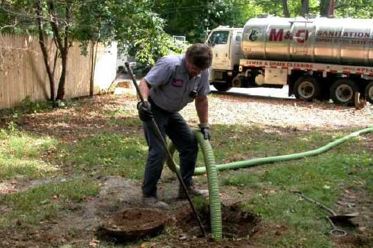 Use SEPTIC AID Septic Tank System Treatment Weekly