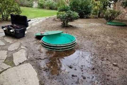 What is a Septic System and how does it work?